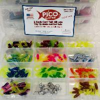 PICO 143-PC CURLTAIL GRUB KIT