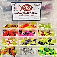 PICO 231-PC CRAPPIE TUBE KIT