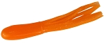 PICO GLOW CRAPPIE TUBES   1-1/2 INCH  GT-20  ORANGE-GLOW   10-PACK
