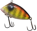PICO PERCH  NO. 60  MUDBUG