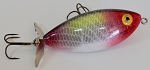 PICO SIDE SHAD 65  BLUEGILL